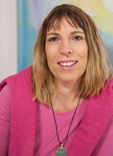 Marion Klinghoff